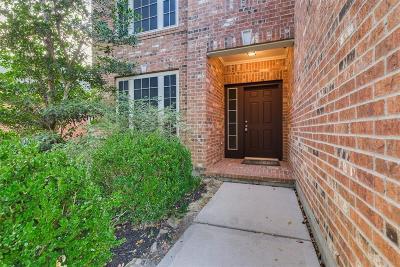 Fresno TX Single Family Home For Sale: $249,995