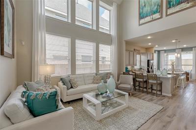 Fulshear Single Family Home For Sale: 4518 Jennings Creek
