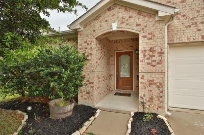 Spring Single Family Home For Sale: 21606 Kingston Terrace Lane