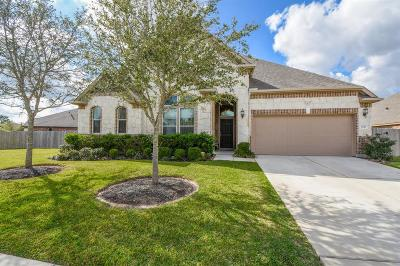 Cypress Single Family Home For Sale: 8611 Dalton Crest Drive
