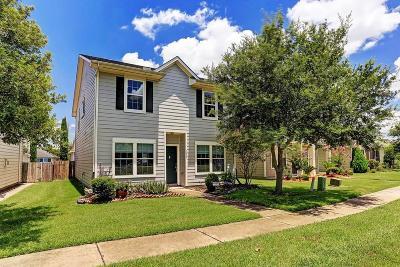 Houston Single Family Home For Sale: 1609 Palcio Real Drive