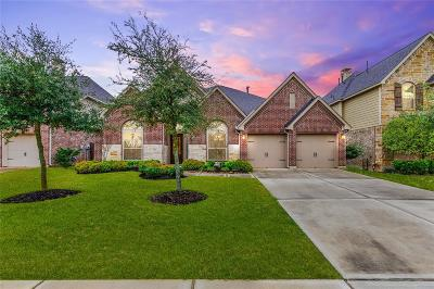 Katy Single Family Home For Sale: 27930 Bradford Ridge Drive