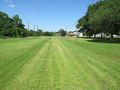 Baytown Residential Lots & Land For Sale: 5919 Sjolander Road