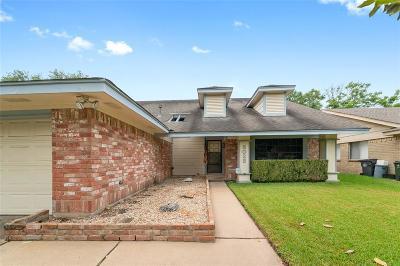 Sugar Land Single Family Home For Sale: 3023 Rifle Gap Lane