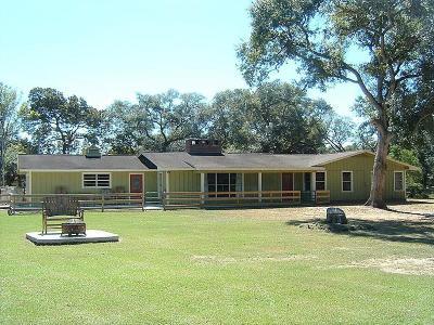 Wharton County Farm & Ranch For Sale: 3879 County Road 382