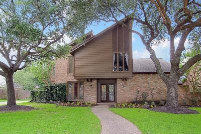 Missouri City Single Family Home For Sale: 3915 Kiamesha Drive