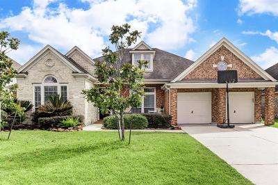Humble Single Family Home For Sale: 9323 Bearden Creek Lane