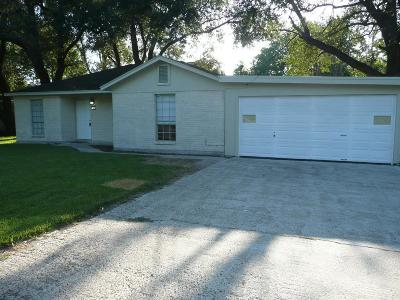 Santa Fe Single Family Home For Sale: 4032 Ave O Street