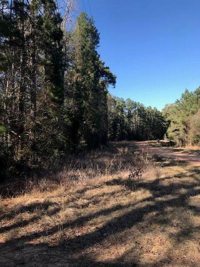 Willis Farm & Ranch For Sale: Jones Road