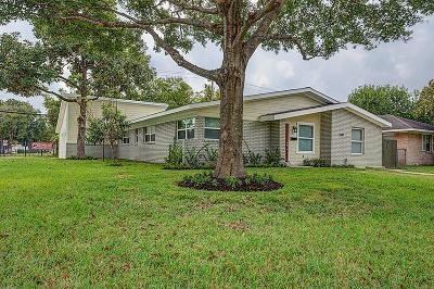 Oak Forest Single Family Home For Sale: 5301 Libbey