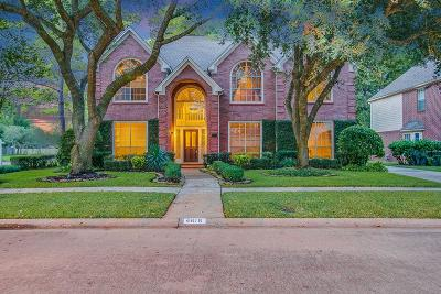 Sugar Land Single Family Home For Sale: 4615 Yorkshire Street