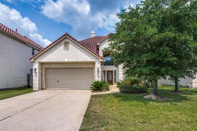 Cypress Single Family Home For Sale: 15023 Opera House Row Drive