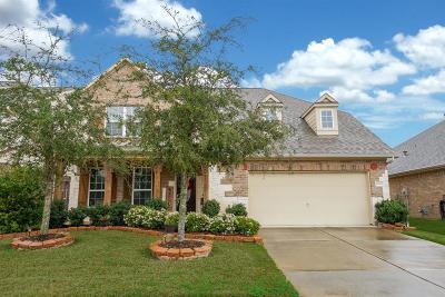Waller County Single Family Home For Sale: 10108 Winding Creek Lane