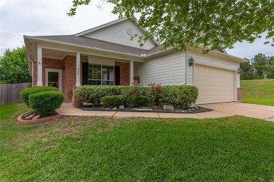 Spring Single Family Home For Sale: 902 Parsonfield Court