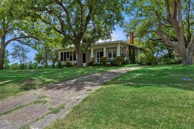 Anderson Single Family Home For Sale: 282 S Main Street