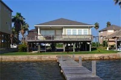 Galveston Rental For Rent: 1214 Skipper Drive