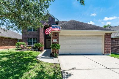 Kingwood TX Single Family Home For Sale: $214,900