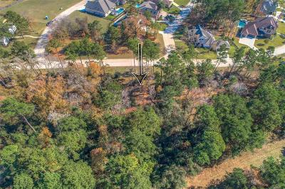 Montgomery Residential Lots & Land For Sale: 149 Pine Branch Dr