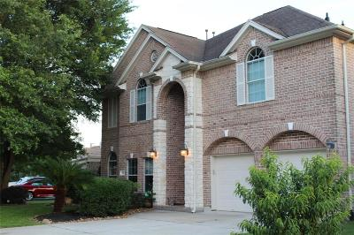 Montgomery TX Single Family Home For Sale: $579,900