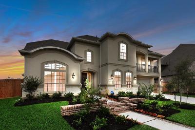 Cypress Single Family Home Pending: 16102 East Moss Loop