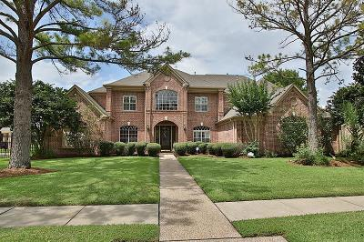 Katy Single Family Home For Sale: 21502 Kelliwood Greens Drive