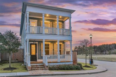 Spring Single Family Home For Sale: 15 Bowers Pine Court