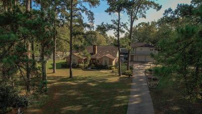 Cypress Single Family Home For Sale: 17103 Bobcat Trail