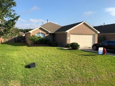 Porter Single Family Home For Sale: 21431 Forest Colony Drive