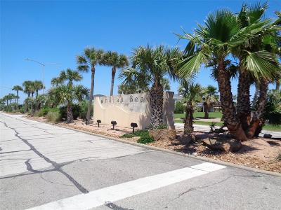 Galveston Residential Lots & Land For Sale: Lot 48 Warrior Court