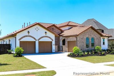 Katy Single Family Home For Sale: 7022 Prairie Grass Lane