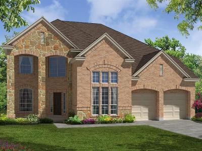 Houston Single Family Home For Sale: 16815 Okachobee Drive