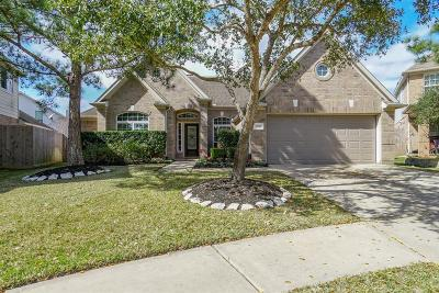 Katy Single Family Home For Sale: 26510 Autumn Orchard Court