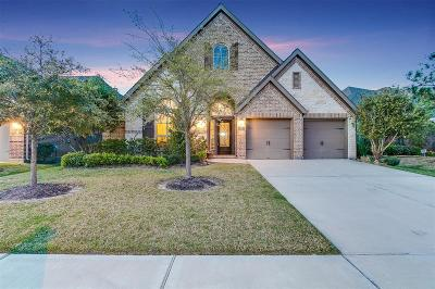 Katy Single Family Home For Sale: 28710 Hemlock Red Court