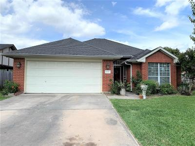 Houston Single Family Home For Sale: 14131 Dartwood Drive