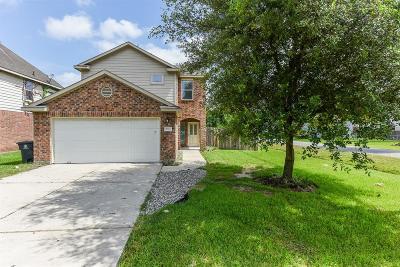 Houston Single Family Home For Sale: 8943 Freeland Street