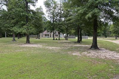 Willis Single Family Home For Sale: 13814 Rogers Road