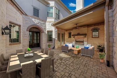 Richmond Single Family Home For Sale: 21514 Aurora Park Drive