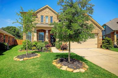 Richmond Single Family Home For Sale: 3431 Jane Way