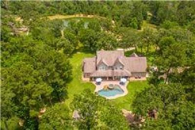Montgomery Single Family Home For Sale: 6141 Honea Egypt Road