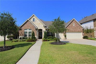 Humble Single Family Home For Sale: 8226 Caroline Ridge Drive