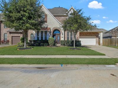 Katy Single Family Home For Sale: 26530 Ashwood Creek Lane