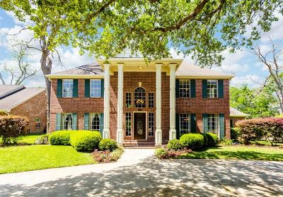 Fulshear Single Family Home For Sale: 5107 Westerdale Drive