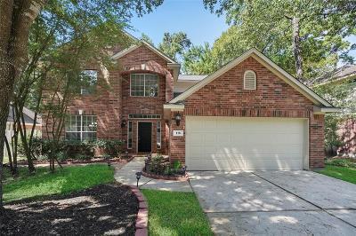 Single Family Home For Sale: 118 W Hobbit Glen Drive