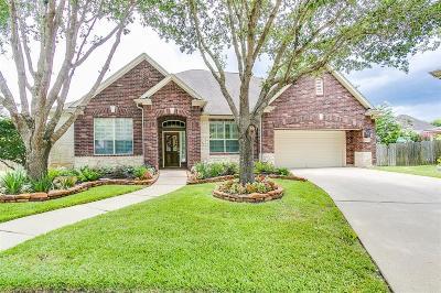 Missouri City Single Family Home For Sale: 4426 Roundtree Lane