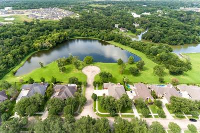 League City TX Single Family Home For Sale: $429,900