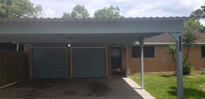 Santa Fe Single Family Home For Sale: 3721 Tower Road