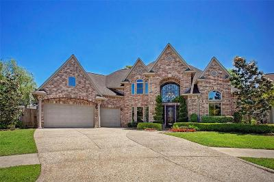 Sugar Land Single Family Home For Sale: 7626 Shannondale Drive