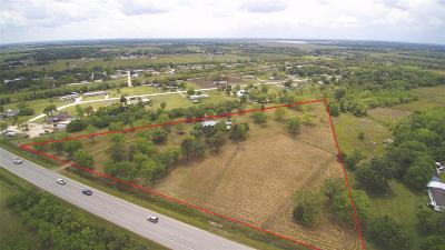 Crosby Residential Lots & Land For Sale: Fm 1942 Road