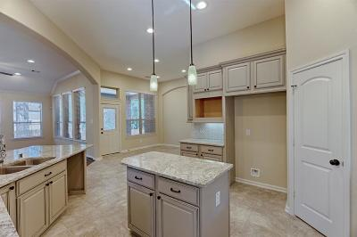 Montgomery Single Family Home For Sale: 300 Capriccio Lane