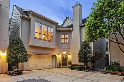 Harris County Single Family Home For Sale: 216 Knox Street
